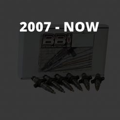 Year 2007 to now